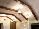 ремонт-потолок